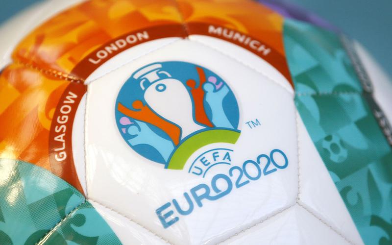 Pemain, Pelatih, dan Wasit Euro 2020 Dapat Insentif Pajak