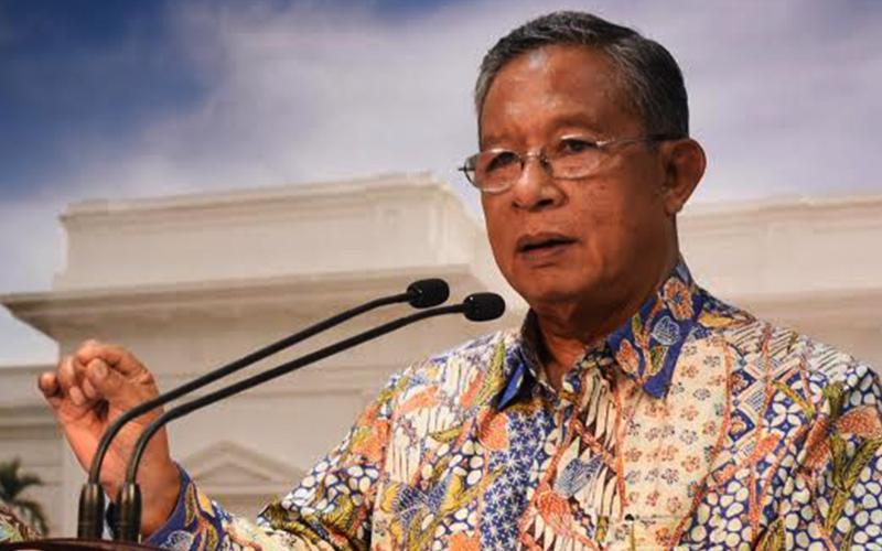 Soal Pemeriksaan Pajak di DJP, Darmin Nasution Harapkan Ini
