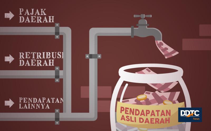 Asosiasi Pemkot Usul Pengenaan Pajak Sampah