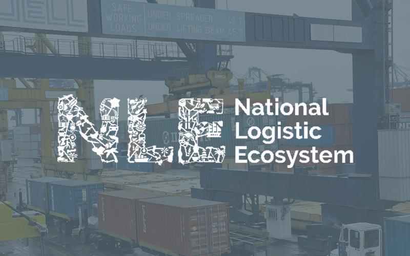Begini Dampak NLE Terhadap Sistem Logistik Nasional Semester I/2021