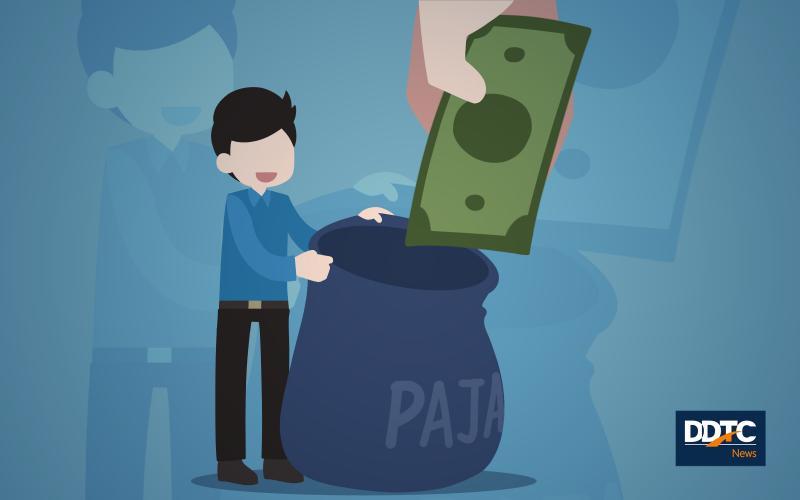 Ajukan RUU Baru, Pemerintah Bidik Tambahan Setoran Pajak Rp57 Triliun
