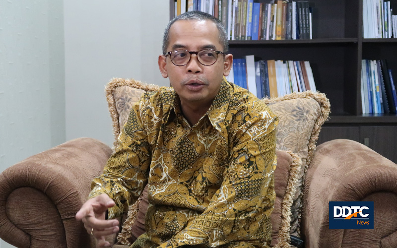 Pakai Data dan Informasi, DJP Awasi Kepatuhan Wajib Pajak