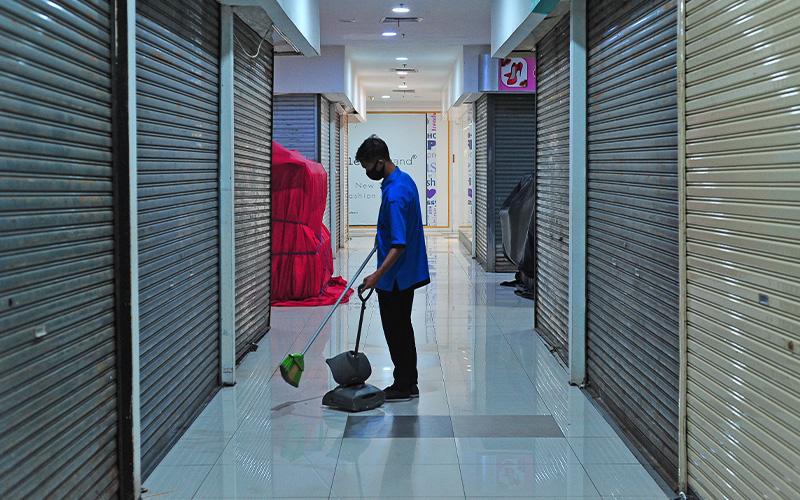 Pengelola Pusat Perbelanjaan Minta Insentif PPN Sewa Berlaku Setahun