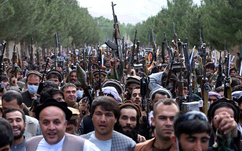 Gara-Gara Kelompok Bersenjata, Beban Pajak Pengusaha Membengkak