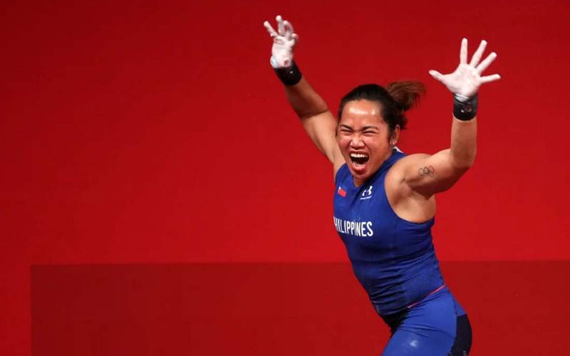 Hadiah Pemenang Olimpiade Diusulkan Bebas Pajak