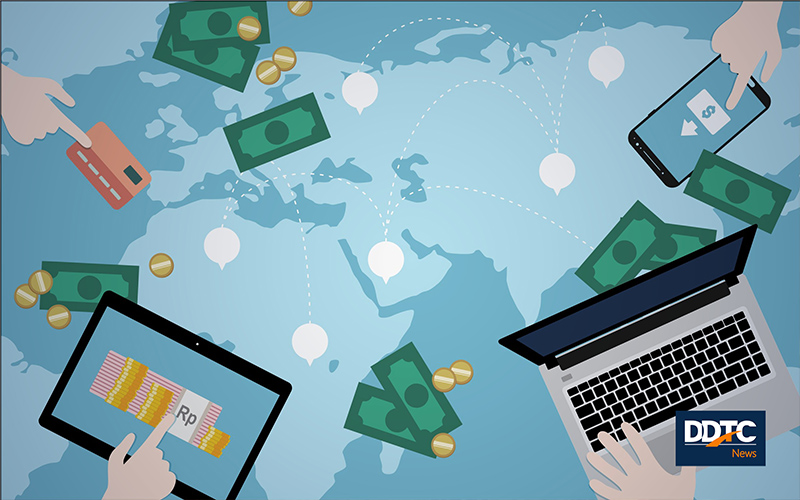World Bank Sebut Pertumbuhan Ekonomi Digital Indonesia Belum Merata