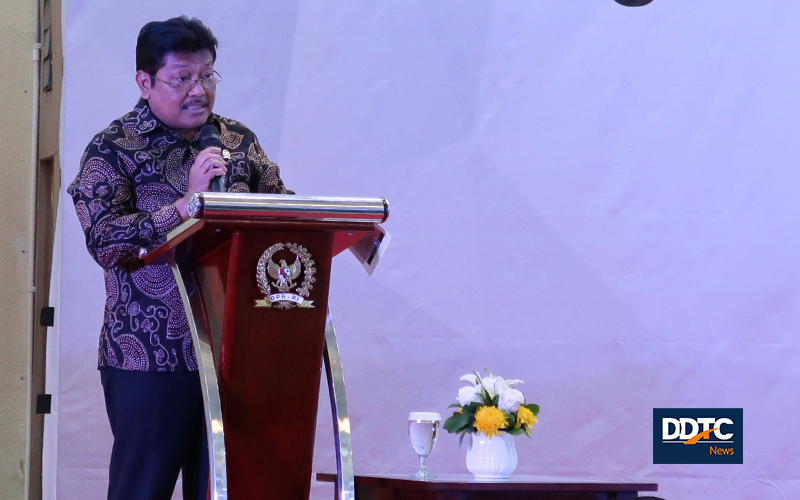 DJP Awasi WP Pakai Aplikasi Data Analisis, Ini Respons Anggota DPR