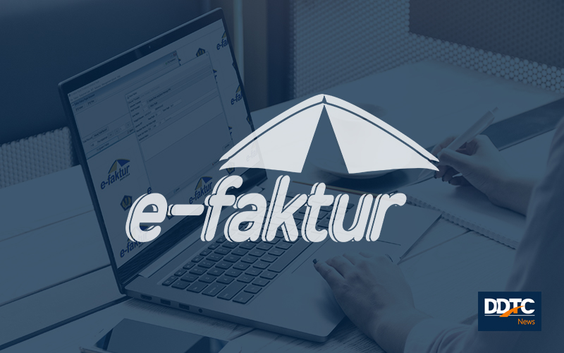 Cara Input Nota Retur Faktur Pajak di e-Faktur 3.0