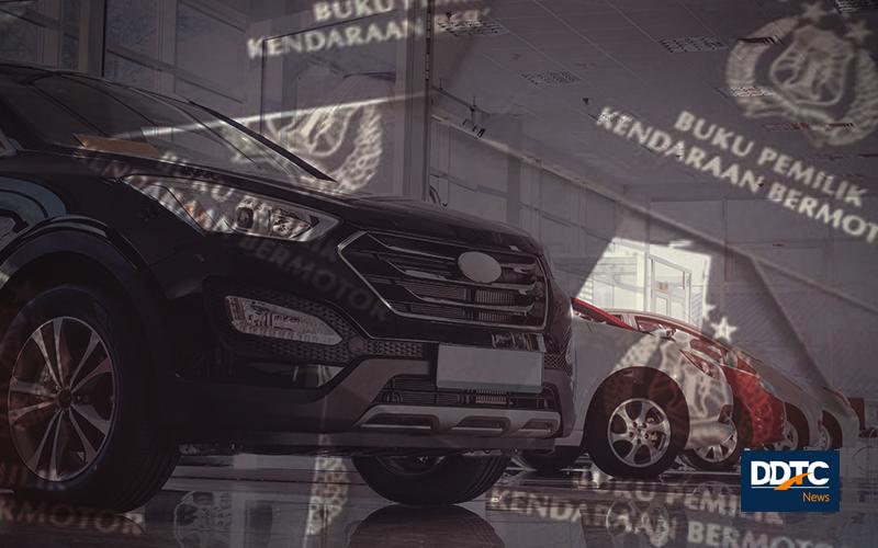 Segera Urus! Pemutihan Pajak Kendaraan Diperpanjang Hingga 31 Agustus