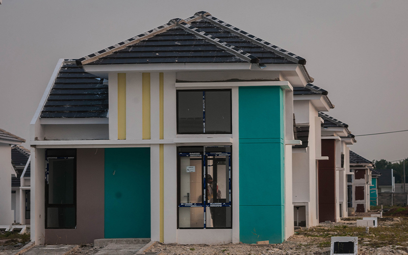 Soal Insentif Pajak Rumah, DJP Jelaskan 5 Kewajiban PKP Penjual