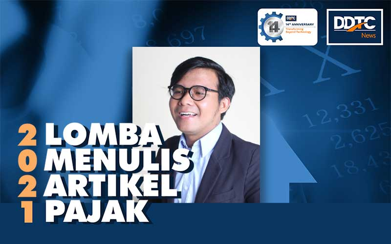 Mendesain Ulang Insentif Pajak di Indonesia