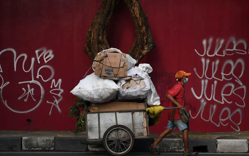 10 Juta Jiwa Masih di Bawah Kemiskinan Ekstrem, Ini Siasat Wapres