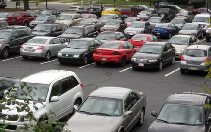 Inovasi Optimalkan Retribusi Parkir