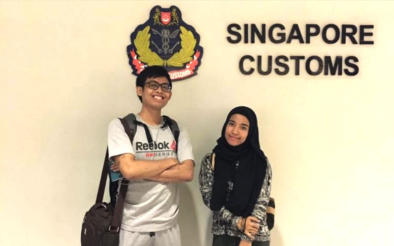 P3B dan Pemajakan atas Penghasilan dari Luar Singapura