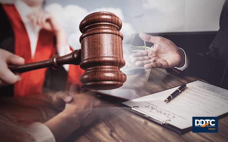 Ada 12.562 Permohonan Sengketa Masuk Pengadilan Pajak Sepanjang 2020