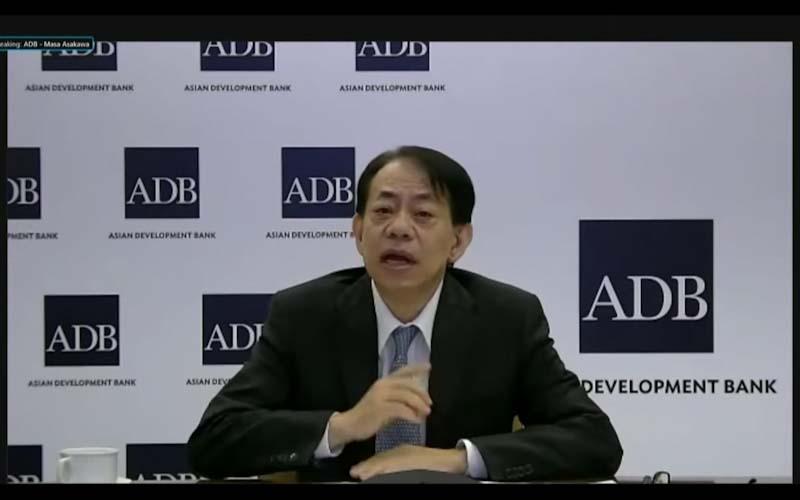 ADB: Sistem Pajak yang Adil Jadi Modal Pembangunan Berkelanjutan