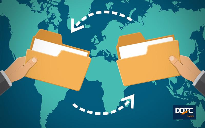 Aljazair Resmi Gabung dalam Forum Pertukaran Informasi Keuangan Global