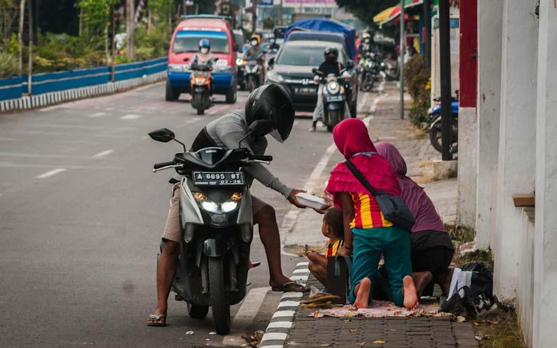 Atasi Kemiskinan Ekstrem, Sinkronisasi Data Pusat-Daerah Mendesak