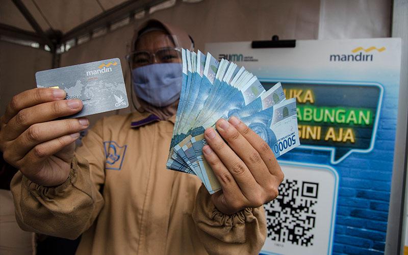 Catat! Jumlah Penerima Subsidi Gaji Bertambah 1,79 Pekerja