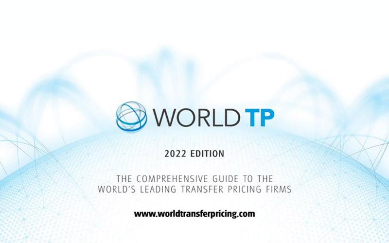 Dirilis, Ini Peringkat Konsultan Pajak Transfer Pricing 2022 Indonesia