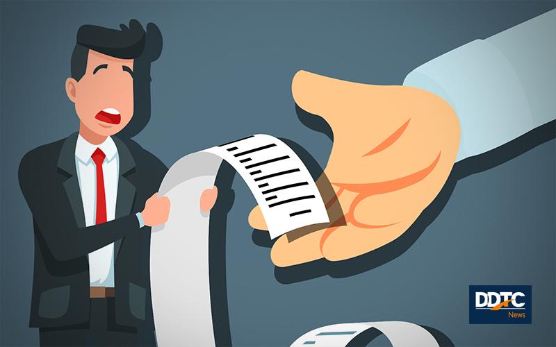 DJP Lakukan Digitalisasi Surat Tagihan Pajak, Ini Tujuannya