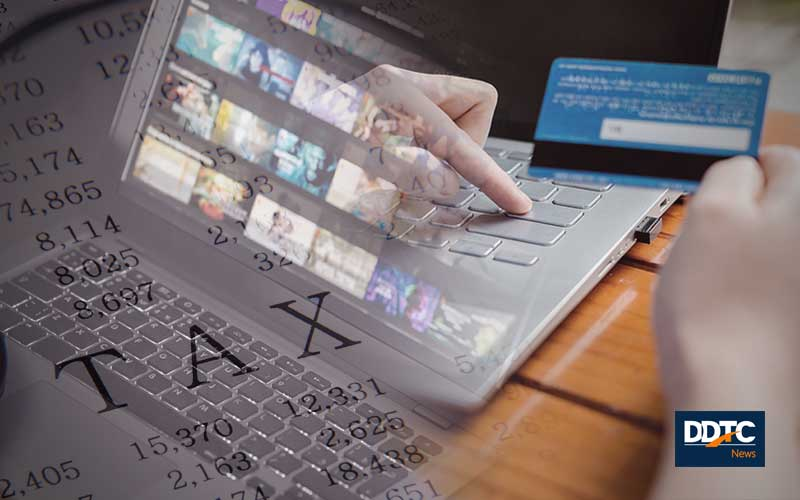 DPR Akhirnya Setujui Produk Digital Dikenai PPN 12%