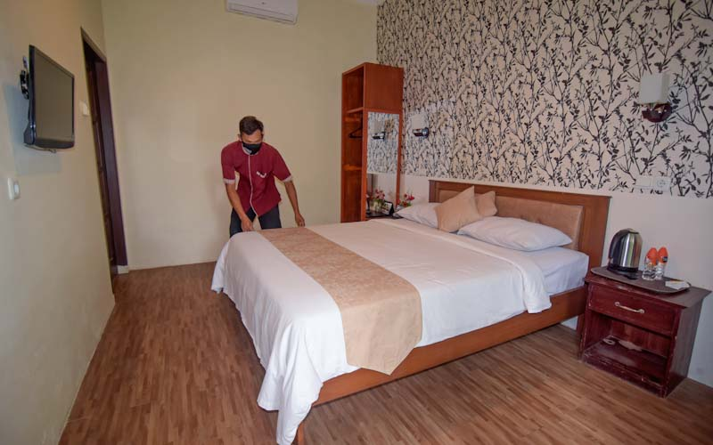 Genjot Pajak Daerah, Tapping Box Dipasang di Hotel dan Restoran