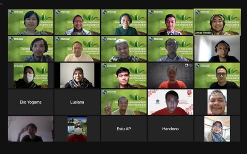 Intact UK Gelar Webinar Soal Pajak Karbon, Ini Hasil Bahasannya