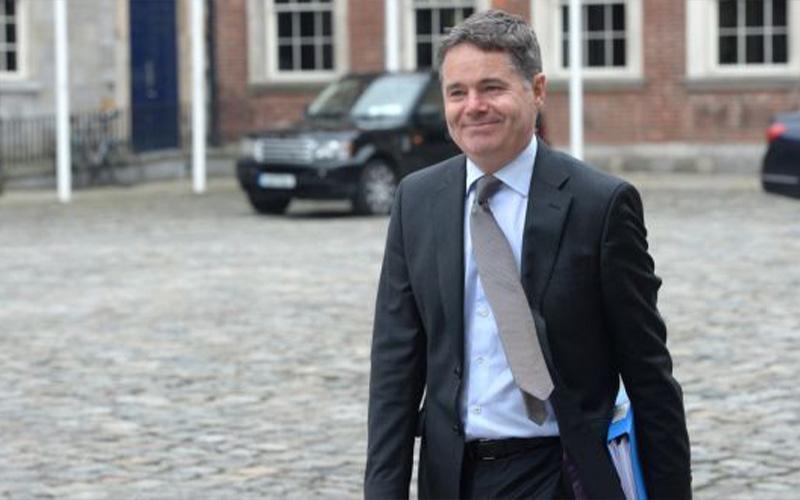 Irlandia Akhirnya Teken Perjanjian Pajak OECD