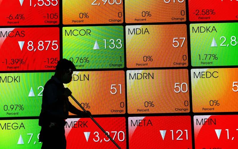 Isu Terpopuler: Aturan PPh Final Bunga Obligasi dan Pita Cukai Digital