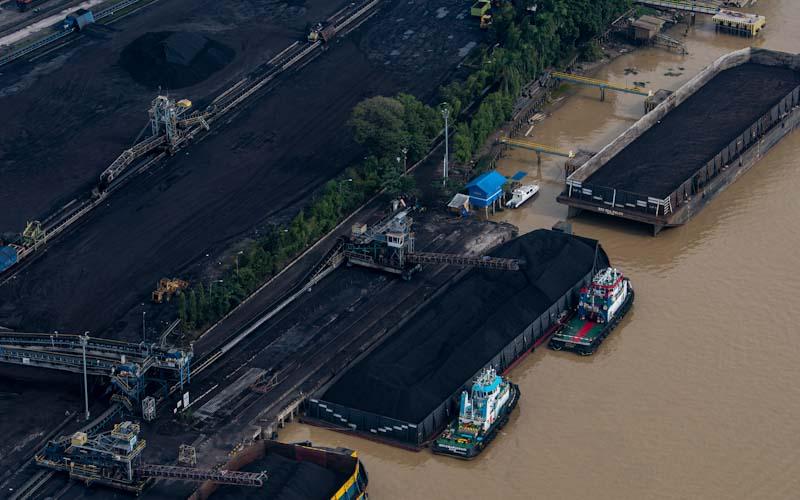 Kejar Netralitas Karbon, Pemerintah Dorong Industri Metanol