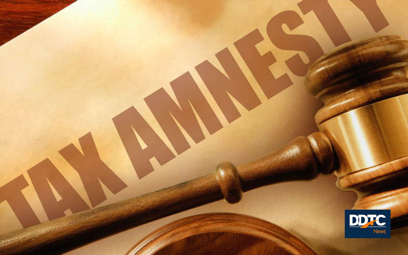 Amnesti Pajak Diperpanjang Hingga 15 Oktober