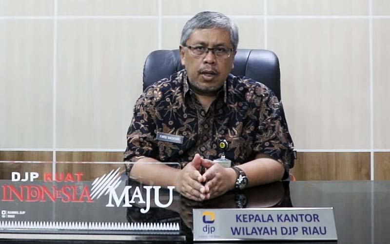 'Tahun Ini, Seluruh KPP Kami Wajibkan Kirim IPP ke WP Strategis'