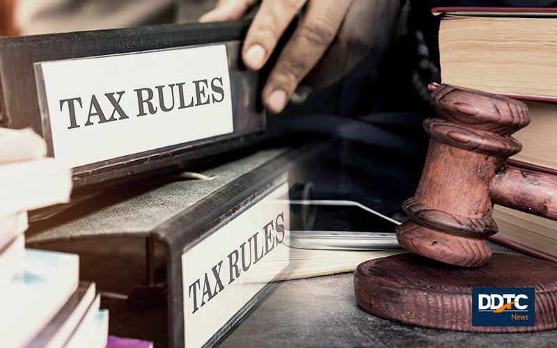 Koalisi Pemerintah Retak Gara-Gara Revisi UU Pajak
