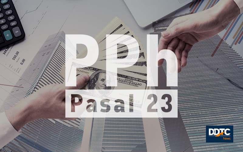 Koreksi Biaya Reimbursement Sebagai Objek PPh Pasal 23