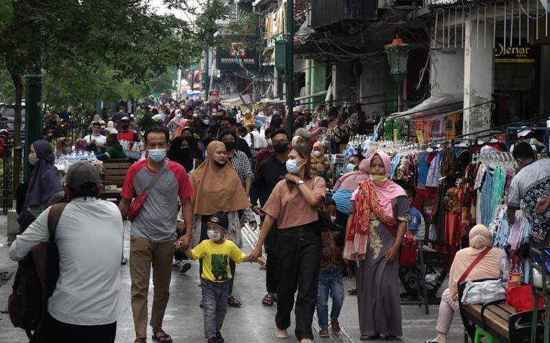 Level PPKM Turun, Pemda Mulai Kejar Setoran Pajak Daerah