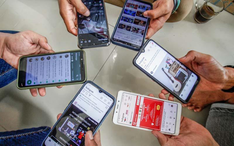 Makin Mudah, Pembayaran Pajak Daerah Bisa Pakai QRIS di Ponsel