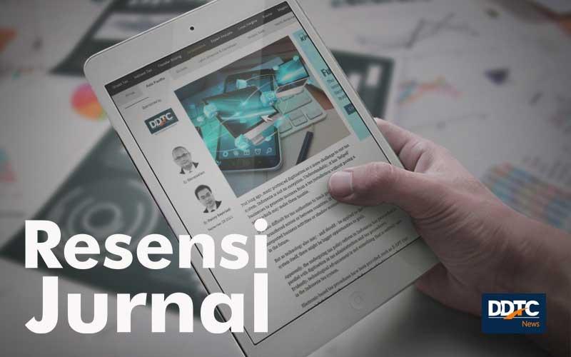 Menyambut Momentum Baru Digitalisasi Sistem Pajak Indonesia