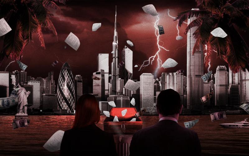 Pandora Papers dan Skandal Pajak Global, Ini yang Perlu Diketahui