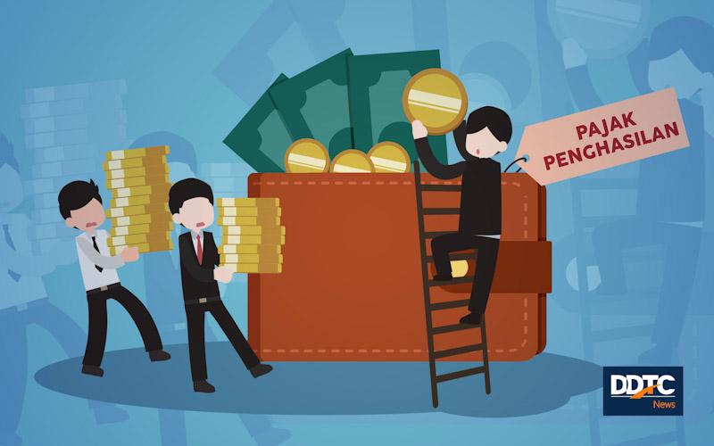 Pekerja Profesional Ramai-Ramai ke Luar Negeri Demi Pajak Rendah