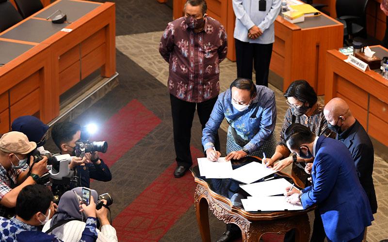 Pemerintah Alokasikan Rp12,68 Triliun untuk Subsidi Pajak 2022