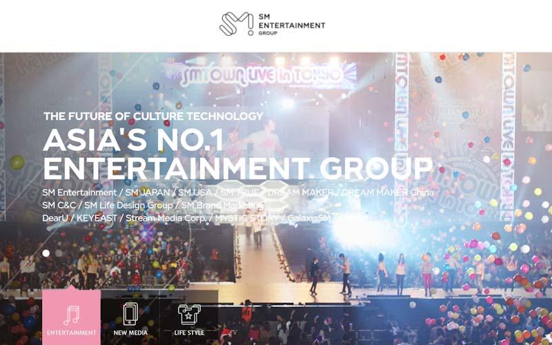 Pendiri SM Entertainment Masuk Pandora Papers, Ada Apa?