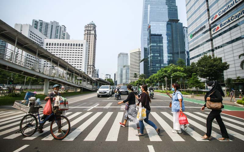 Percepat Pemulihan Ekonomi, Insentif Perpajakan Perlu Diperluas