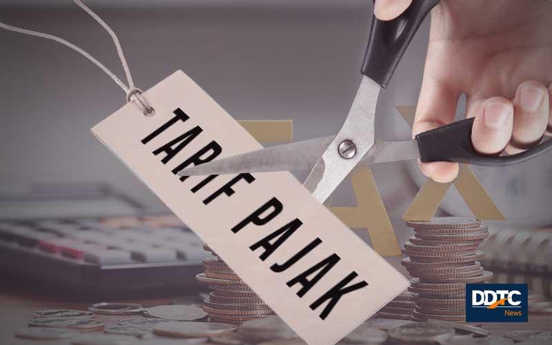 Pulihkan Ekonomi, Negara Ini Pangkas Tarif Pajak Penghasilan