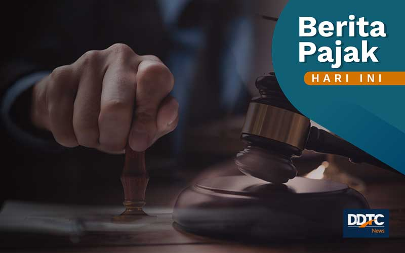 Sanksi Denda Keberatan dan Banding Disepakati Turun dalam RUU HPP