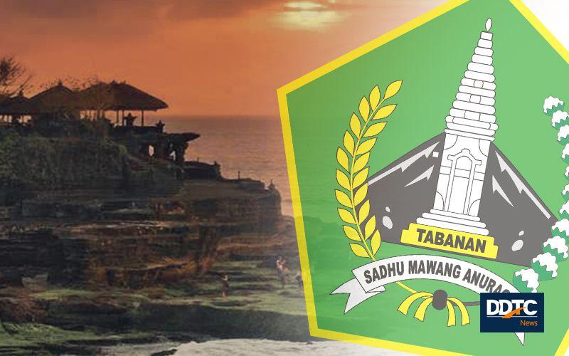 Simak Profil Pajak Kabupaten Lokasi Tanah Lot Berada