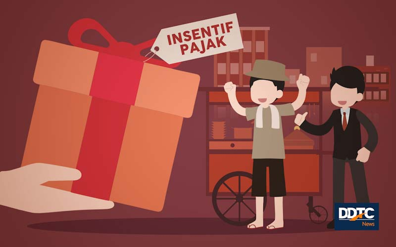 Tak Cuma Indonesia, Negara Lain Jadikan Kantor Pajak Penyalur Insentif