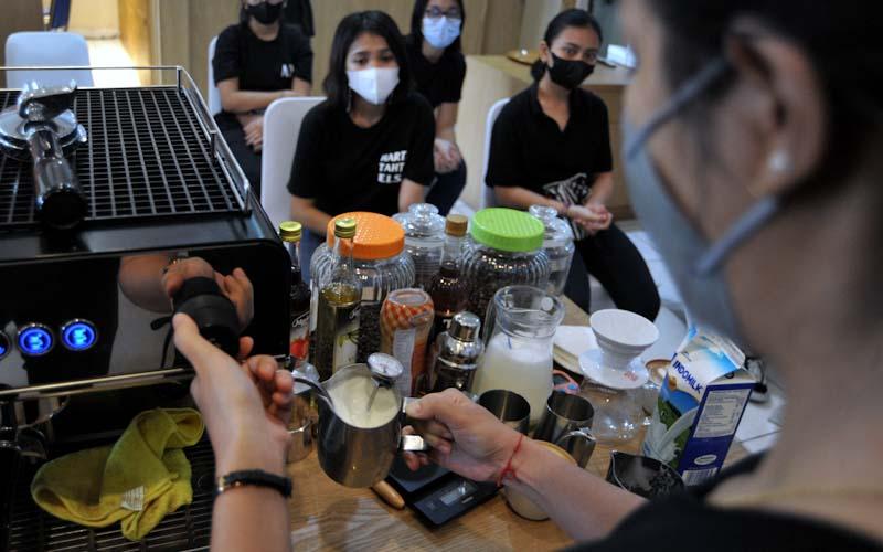 Takut Diperiksa DJP, Pemanfaat Supertax Deduction Vokasi Masih Minim