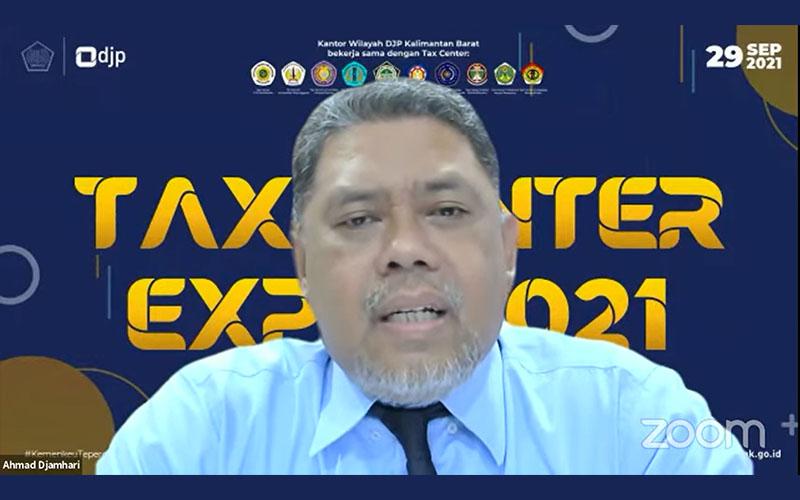 Tax Center Expo 2021, Karier di Bidang Perpajakan Terbuka Luas