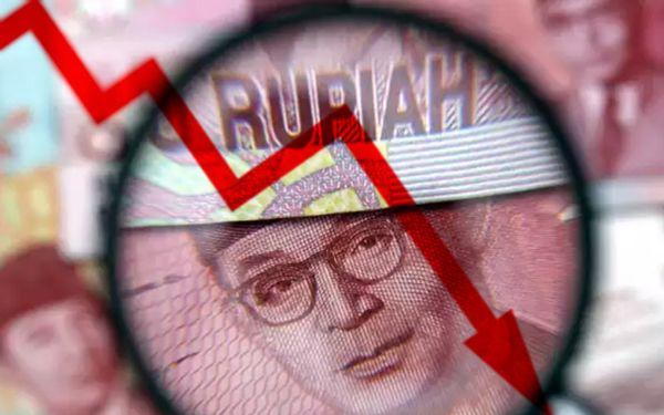 Terhadap Dolar AS, Rupiah Masih Loyo